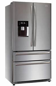 Frigo Americain Avec Glacon : frigo ~ Premium-room.com Idées de Décoration