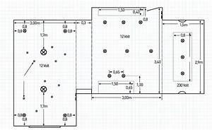 Elektrik Selber Verlegen : schaltplan f r lichtschalter elektroinstallation ~ Lizthompson.info Haus und Dekorationen