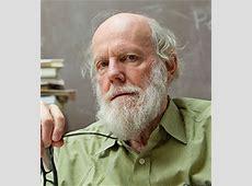 Caleb Finch, PhD USC Leonard Davis School of Gerontology