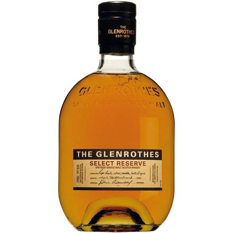 review   glenrothes select reserve good scotch