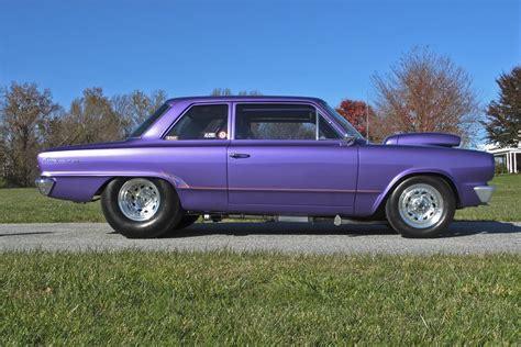size of exterior door 1964 amc rambler custom 2 door hardtop 96525