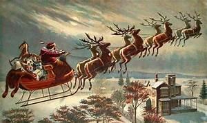 Nom Des Rennes Du Pere Noel : les rennes du p re no l ont les yeux bleus ~ Medecine-chirurgie-esthetiques.com Avis de Voitures