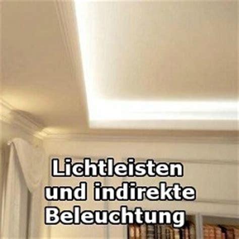 indirekte beleuchtung  kaufen profistuckde vld