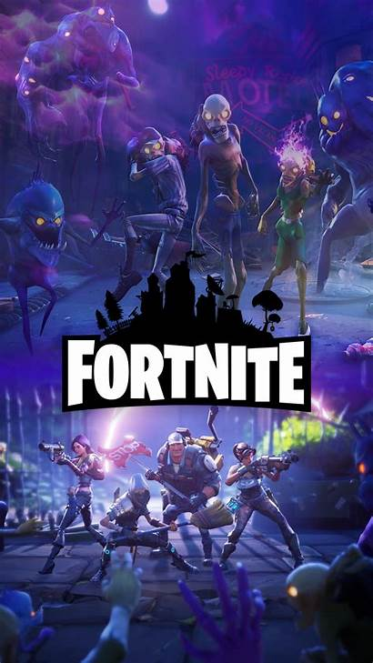 Fortnite Wallpapers 4k Battle Iphone Android Royale