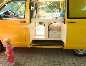 Küchenblock Selber Bauen : unser bus bekommt eine mobile minik che busausbau t5 ~ Lizthompson.info Haus und Dekorationen