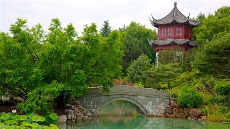 Botanischer Garten Montreal by Montreal Botanical Garden In Montreal Expedia