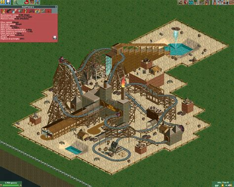 The Coaster Factory Templates by Progmisc Blog