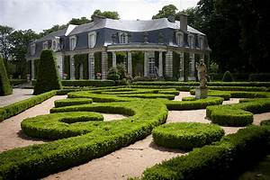 Inspired by a Garden: A Dream-Come-True French Chateau