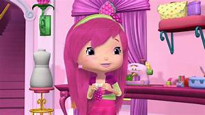 Raspberry Torte Strawberry Shortcake Berry Bitty Wiki
