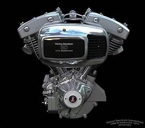 Harley Davidson 80 Ci Engine Diagram