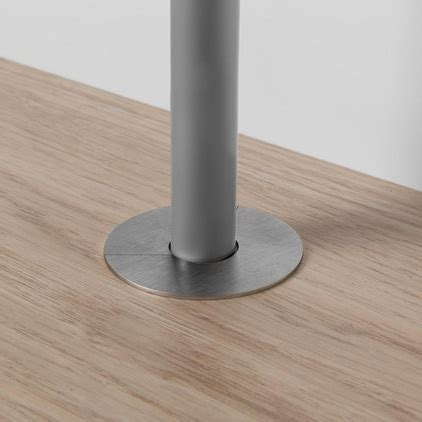 quick step stainless steel radiator pipe covers mm
