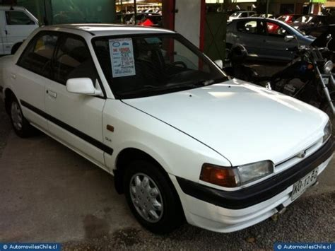 mazda 323 1994 review amazing and look at the car