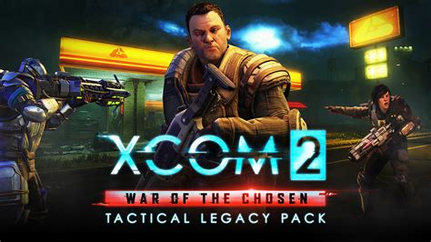 xcom  tactical legacy pack  great  fans