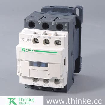 lc1 d18 ac magnetic contactor 3 pole ac contactor 380v buy ac magnetic contactor ac contactor