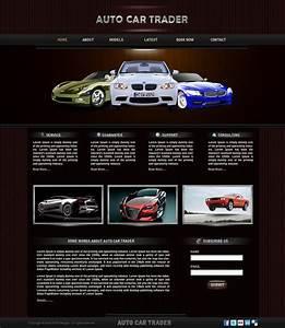 Auto Web : deviantart more like auto car trader web design by hindwebdesigns ~ Gottalentnigeria.com Avis de Voitures