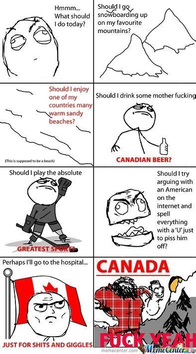 Canada Memes - canada day meme 28 images meme creator happy independence day sorry i meant 75 best images