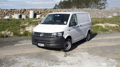 Volkswagen Commercial Vehicles Usa by Nz Autocar Commercial Vehicles