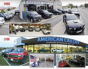 Import Auto Lyon : historique d 39 american car city ~ Gottalentnigeria.com Avis de Voitures