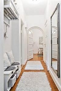 les 25 meilleures idees de la categorie couloir blanc sur With idee couleur couloir entree 5 decoration couloir 25 idees geniales 224 decouvrir