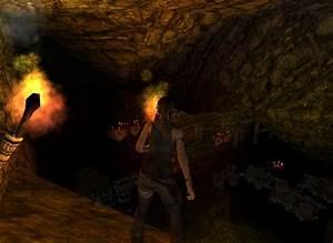 Tomb Raider 2013 - Level Editor Project by Lara ...