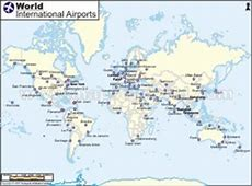World map poster singapore imagemart world map showing dubai and singapore choice image word gumiabroncs Image collections
