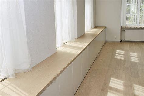 Innenausbau  Passgenaue Wandschränke Und Möbel • Weiss