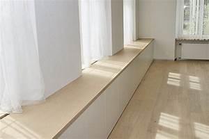 Fensterbank Weiß Innen : holz fensterbank innen fensterbank holz innen einbauen ~ Michelbontemps.com Haus und Dekorationen
