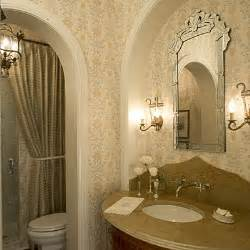 ideas for guest bathroom guest bathroom decorating ideas use fresh flowers comfortable guest baths southern living
