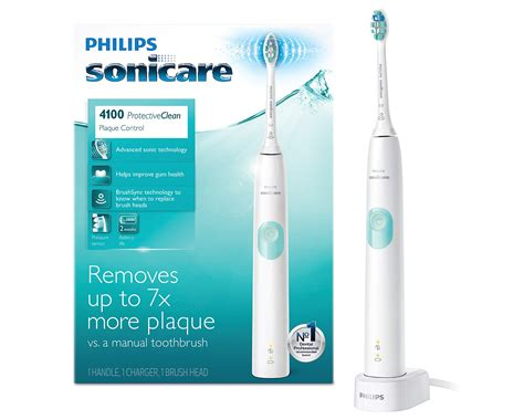 Amazon.com: Philips Sonicare for Kids Bluetooth Connected