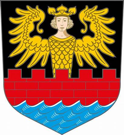 Emden Wappen Germany Arms Coat Svg Crest