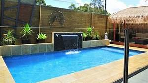 Pool 6m X 3m : pool builders wakerley performance pools and spa brisbane ~ Articles-book.com Haus und Dekorationen