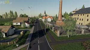 Birkenfeld Map V 1 0   Farming Simulator 19 Mods