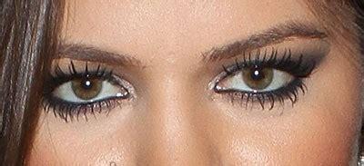 Three Kardashian Sisters, Three Sultry Eye Makeup Looks ...