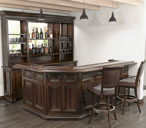 Images Of Small Home Bars by Home Bars Wood Bars Oak Bars California House Home