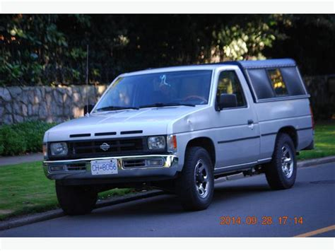1991 Nissan Hardbody by 1991 Nissan Hardbody Stereo System