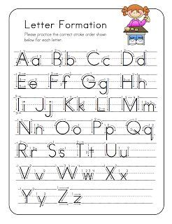 kindergarten homework folder ideas  pinterest