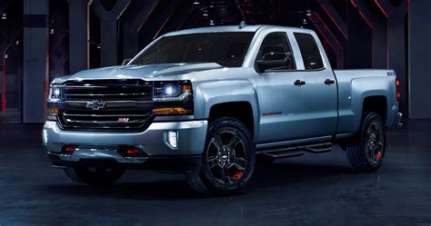 redline takes chevrolet design    level