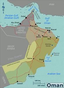 Oman - Wikitravel