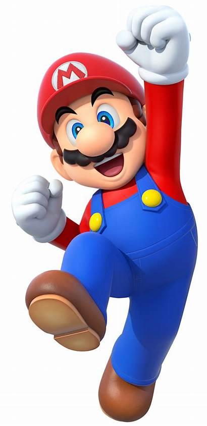 Mario Transparent Pluspng