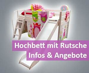 Hochbett Kinder Mit Rutsche : hochbett mit rutsche infos aktuelle angebote ~ Indierocktalk.com Haus und Dekorationen