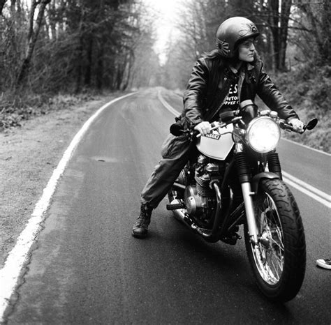 Soundtrack4life The B Sides Route 66 Charity Ride Go Real Who Ride By Lanakila Macnaughton Return Of