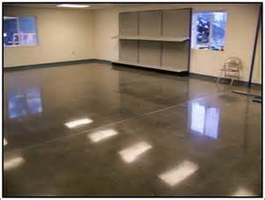 DIY Epoxy Garage Floors Ideas