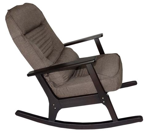 rocking chair recliner for elderly japanese style