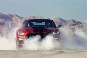 2021 Ford Mustang Shelby GT500 Exterior Photos | CarBuzz