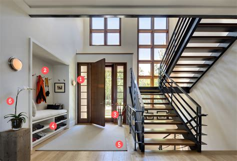 6 Ways To Design An Entryway That Works Home Office Desks Solutions Samsung Blu Ray Theater Modia Cable Management Room Design Download And Business 2010 Deduction