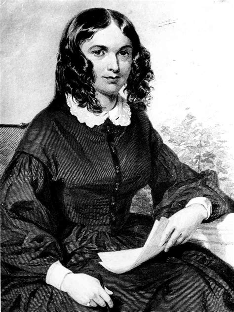 Elizabeth Barrett Browning was one of the most prominent