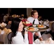 How To Be A Good Restaurant Waitress  Chroncom