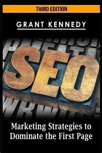seo marketing strategy 20 must read seo books learn seo from experts