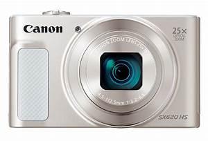 Canon Powershot Sx620 Hs Preview