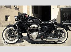 Infinite Style This Sidecar Kawasaki Has It autoevolution